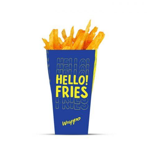 Cajun Fries (Imported)